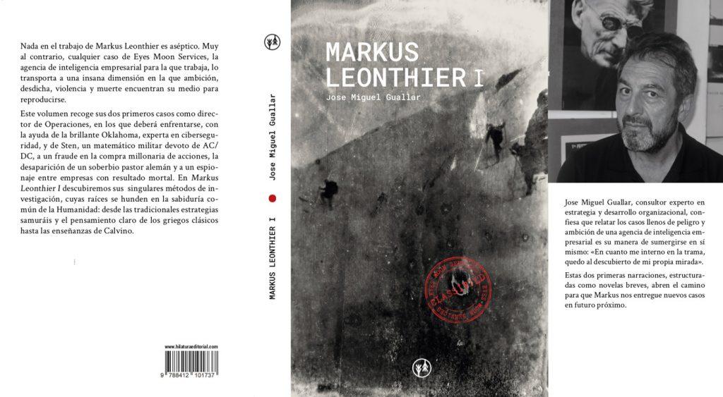 """""""Markus Leonthier"""" - Reseña"""