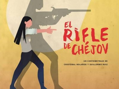 El rifle de Chéjov