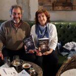 Maudy Ventosa entrevista a José Miguel Guallar