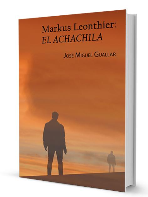 Markus Leonthier: El Achachila